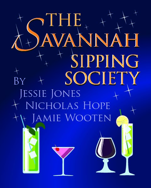 Open auditions for The Savannah Sipping Society – Pentacle Theatre